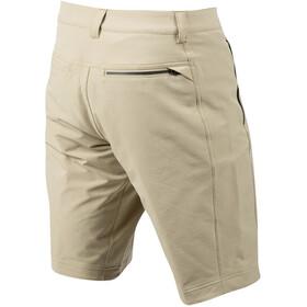 PEARL iZUMi Versa Cycling Shorts Men beige
